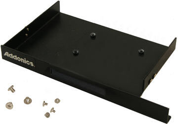 slimcd mounting bay bracket