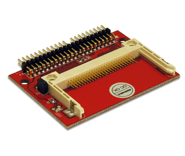 CF Hard Drive Adapter (model: AD44MIDECF)