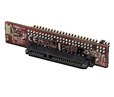 SATA to 44-Pin IDE Converter (model: ADSAIDE44)