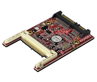 CF - SATA HDD Adapter (model: ADSAHDCF)
